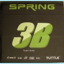 Накладка Tuttle Spring-3B (TACKY)