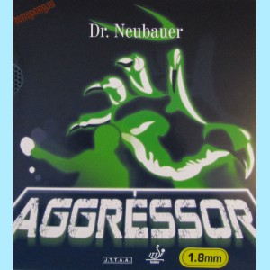 Накладка Dr Neubauer Aggressor