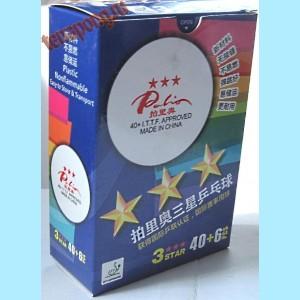Мячи пластиковые Palio 3***