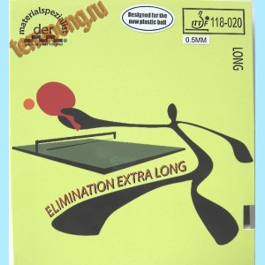 Накладка DER Materialspezialist Elimination Extra Long