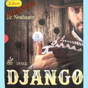 Накладка Dr Neubauer Django