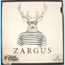 Накладка Sauer&Troeger Zargus
