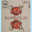 Накладка DER Materialspezialist Diabolic