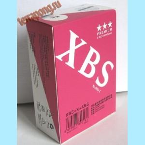 Мячи пластиковые Yinhe(Galaxy) 3*** XBS