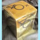 Мячи пластиковые тренировочные Sanwei ABS 40+ 1*