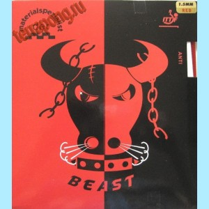 Накладка DER Materialspezialist Beast Anti