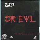 Накладка RITC Friendship 729 Dr Evil