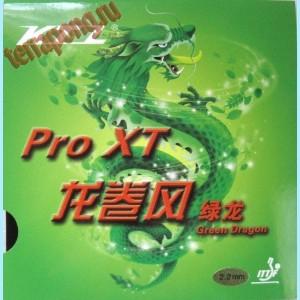 Накладка KTL PRO XT Green Dragon