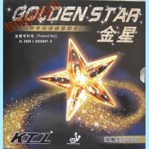 Накладка KTL Golden Star Loop Drive