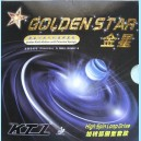 Накладка KTL Golden Star High Spin