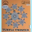 Накладка DER Materialspezialist FirestormTurtle Twister