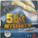 Накладка RITC 563 Mystery III