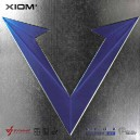 Накладка Xiom Vega Europe DINAMIC FRICTION