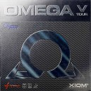 Накладка Xiom Omega V Tour Dinamic Friction