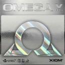 Накладка Xiom Omega V Pro