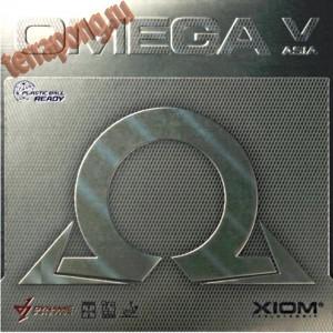 Накладка Xiom Omega V Asia DF