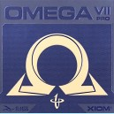 Накладка Xiom Omega IV Euro
