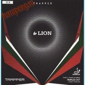 Накладка Lion Trapper