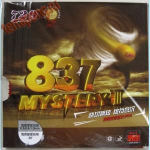 Накладка RITC MYSTERY III 837