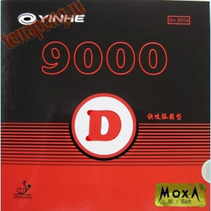 Накладка Yinhe(Galaxy) 9000D