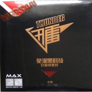Накладка Reactor Thunder 40+