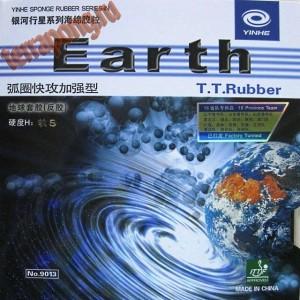 Накладка Yinhe(Galaxy) Earth