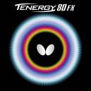 Накладка Butterfly TENERGY 80 FX