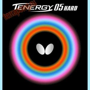 Накладка Tenergy 05 HARD