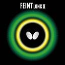 Накладка Butterfly FEINT LONG II