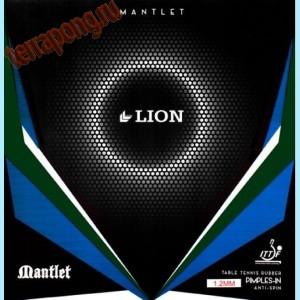 Накладка Lion Mantlet
