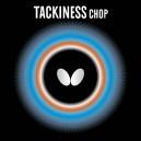 Накладка Butterfly Tackiness Chop