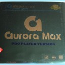 Накладка 729 Aurora Max Pro