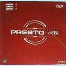 Накладка 729 Presto Speed