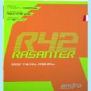 Накладка Andro Rasanter R42