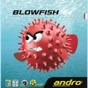 Накладка Andro Blowfish