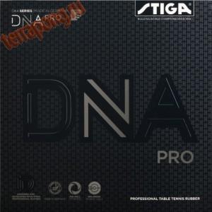 Накладка Stiga DNA PRO S