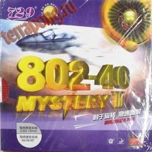 Накладка RITC 802-40 Mystery III