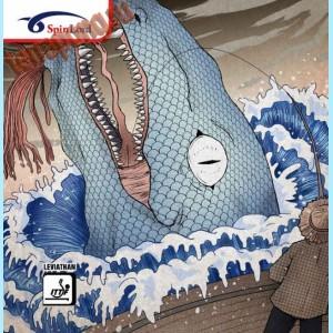 Накладка SpinLord Leviathan