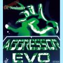 Накладка Dr.Neubauer Agressor EVO