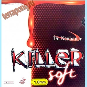 Накладка Dr.Neubauer Killer Soft