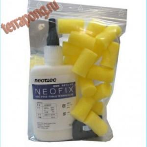 Клей водный Neottec Neofix 90 ml