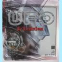 Накладка Bomb UFO J. Tension