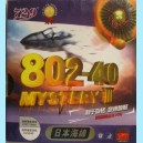 802-40 Mystery II (Japan Sponge)