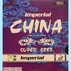 Накладка Imperial China Super Soft
