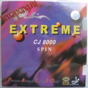 Накладка Palio CJ8000 Extreme spin