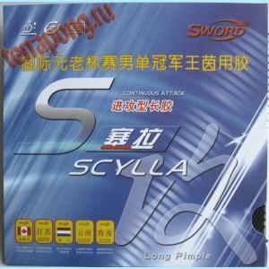Накладка Sword Scylla FT
