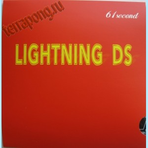 Накладка 61 second Lightning DS (NON-TACKY)