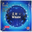 Накладка Haifu Whale II National FT