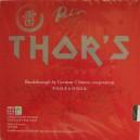 Накладка Palio Thors