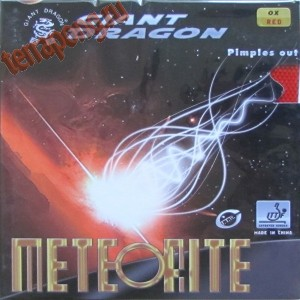 Накладка Giant Dragon  Meteorite